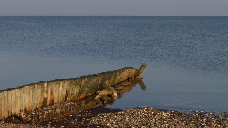 Handbjerg strand. Oct 23 @ 10:35
