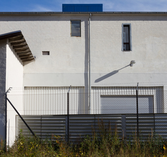 Aalborg. Oct 6 2012 @ 14:33