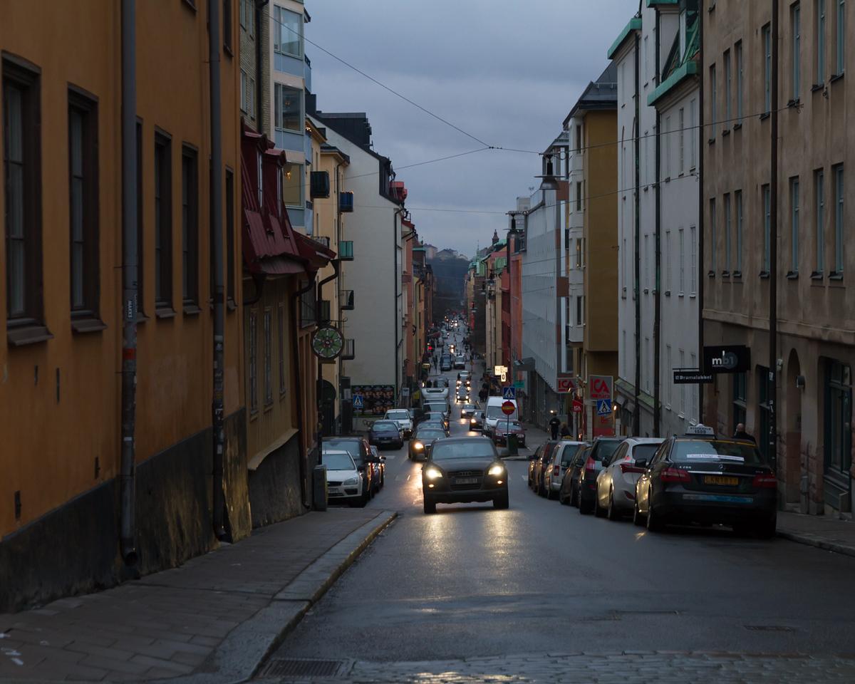 Östgötagatan