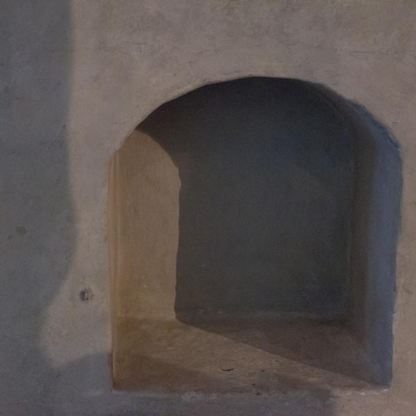 Strängnäs domkyrka (cathedral). 2008 Nov 30 @ 13:15
