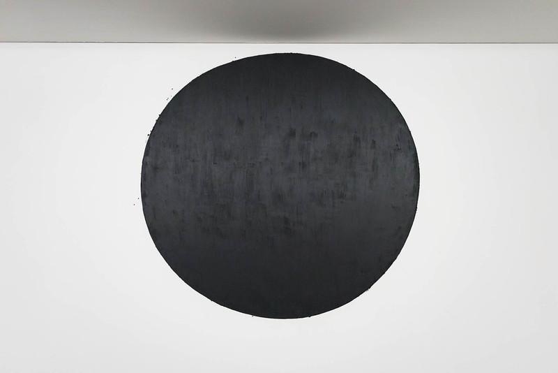 """Richard Serra """"Spot On"""" (1996)"""
