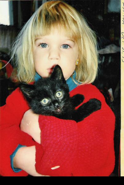 Kali and Dragon, Oct. 1993