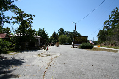 Indian Springs Trading Post