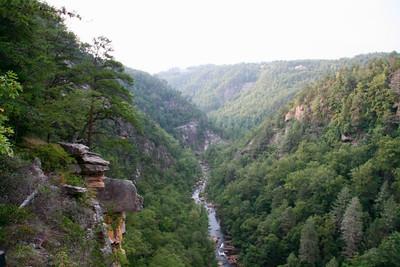 Tallulla Falls