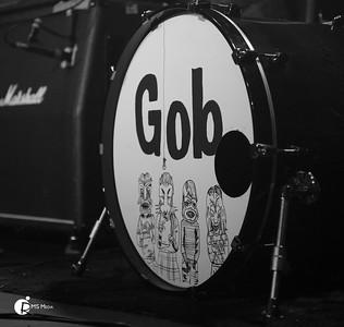 Gob | Sugar NightClub | Victoria BC