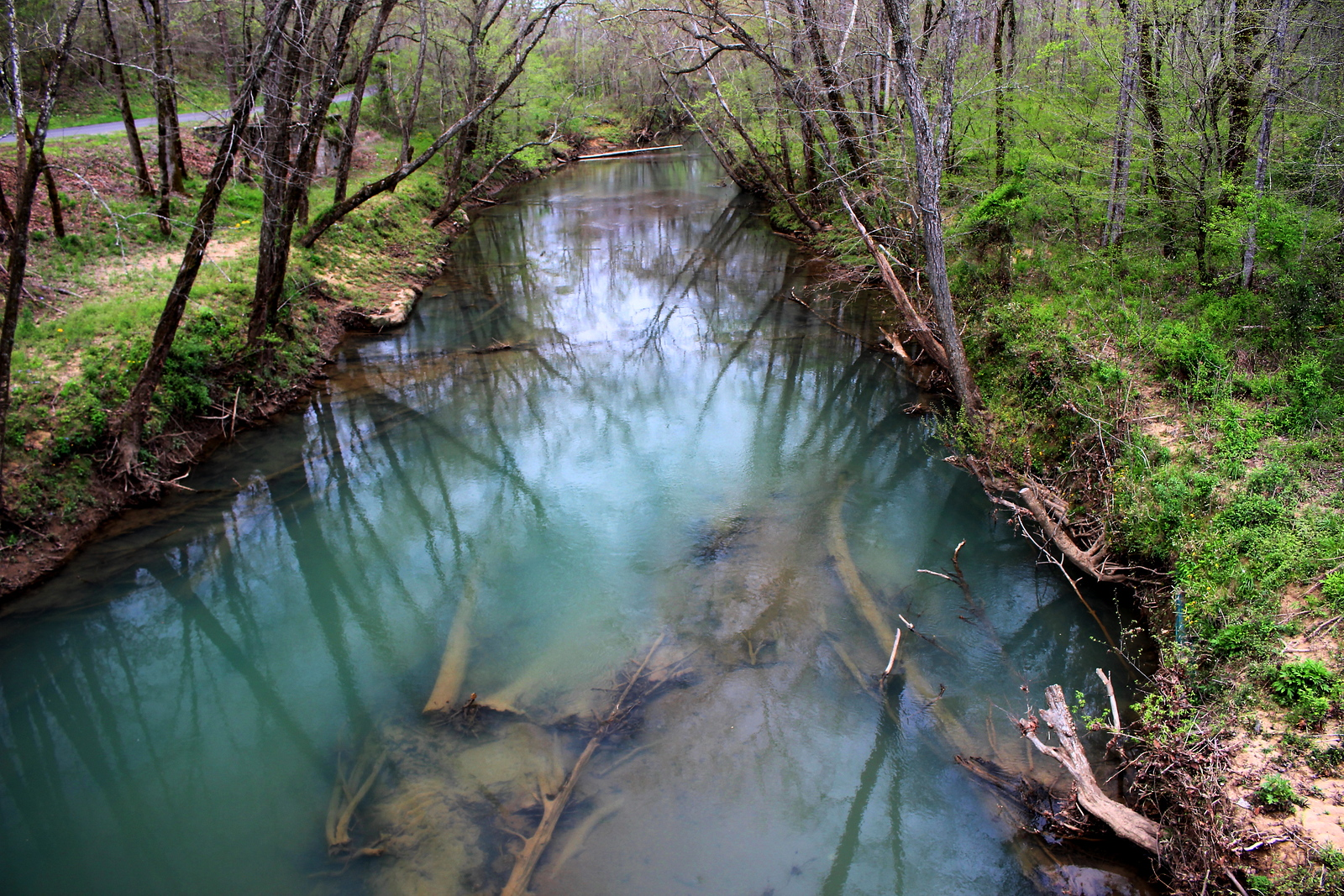 Emory River toned - Copy