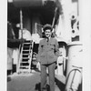 P00096 Chief standing on main deck