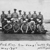 P00068 Forward Engine Room gang, May '1945, Subic Bay