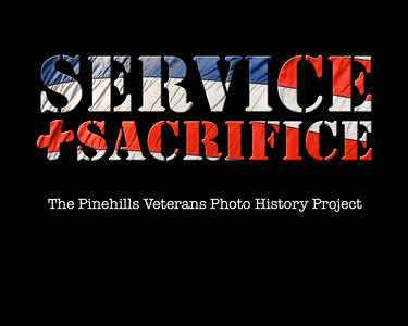 The Pinehills Veterans Photo History Project