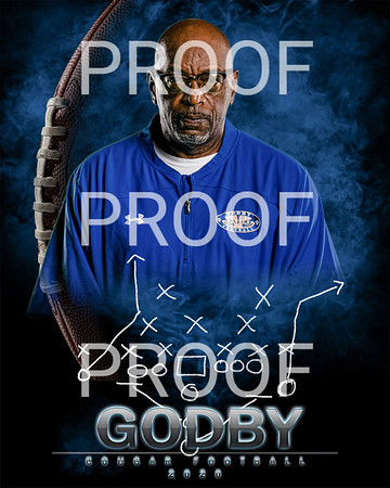 Godby High MVP