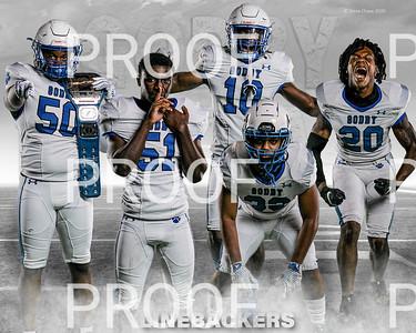 1 J Godby Linebackers 2020 8x10