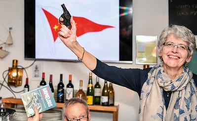 Ny skudklar formand for Sletten Bådeklub