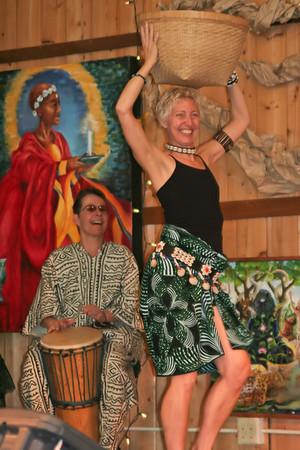 Goddess Crafts Faire 2006