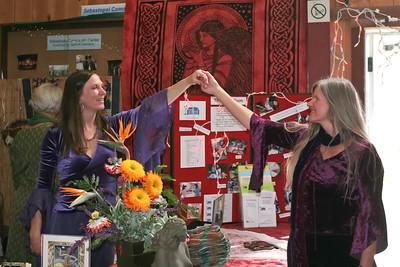 Goddess Crafts Faire 2007