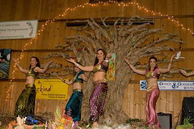 Goddess Crafts Faire 2008