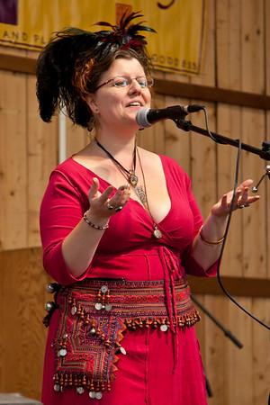 Goddess Crafts Faire 2011