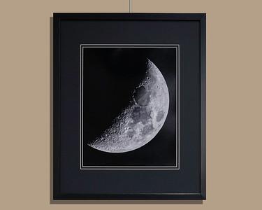 January 2020 Moon