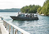 Hurst Isle Dive Boat