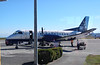 Pacific Coastal Airlines, Port Hardy Airport (YZT)