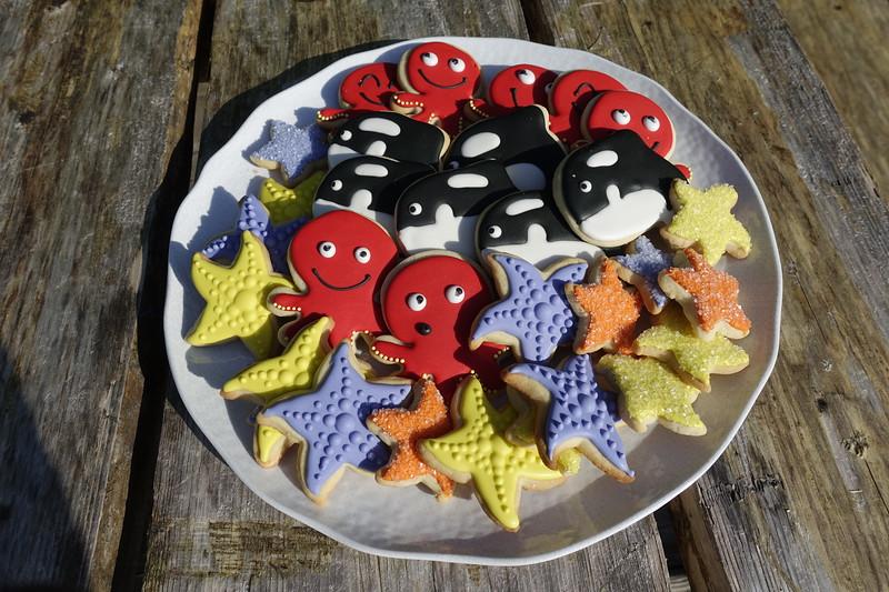 Christa's cookies
