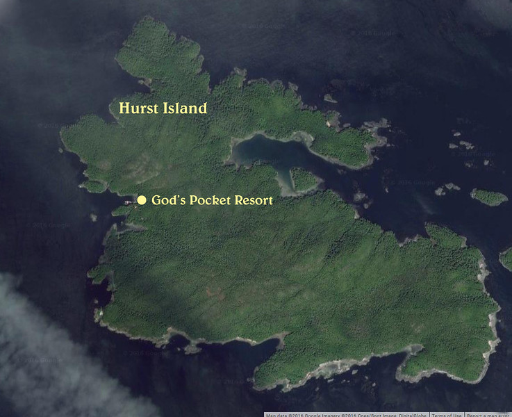 God's Pocket Resort