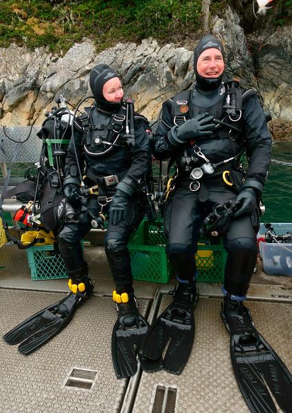 Cheryl and Jon