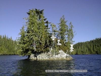 Tremble Island