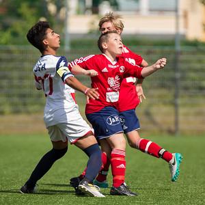 2017-07-19 Gotia Cup Match 3 MW9505