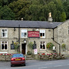 The Ladybower Inn