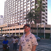 Kapiolani Terrace. This was my apartment building when I was living in Hawaii in 1999/2000.