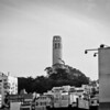 Coit Tower - San Francisco.