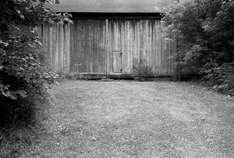 Barn in Cedarburg