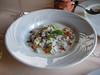 Kayseri noodles (like ravioli)