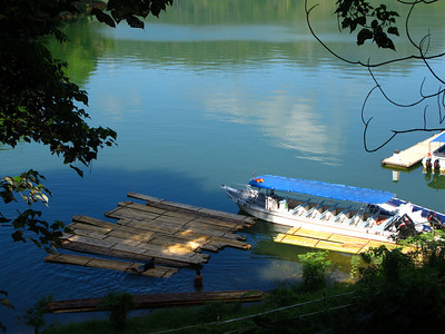 Around the Belum Eco Resort - Pulau Banding