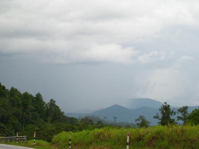 Rain deluge incoming...