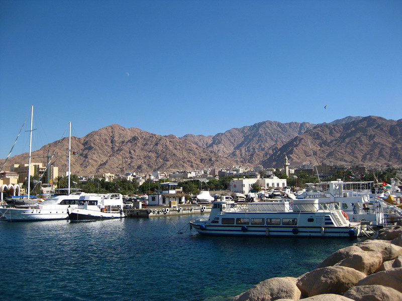 Royal Jordanian Yacht Club