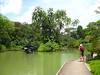 National Botanic Gardens - sculpture