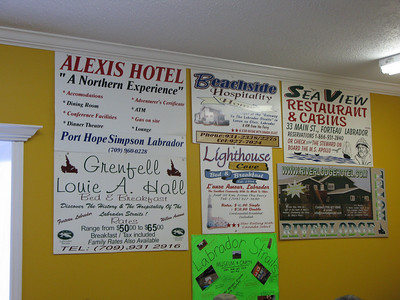 Places to stay in Labrador
