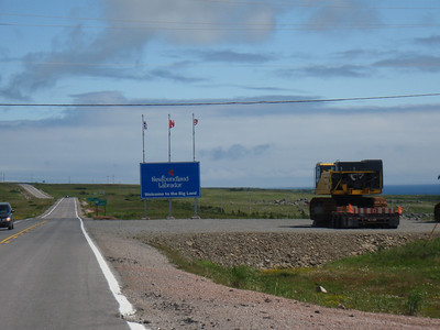 Welcome to Labrador!