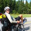 Scott riding
