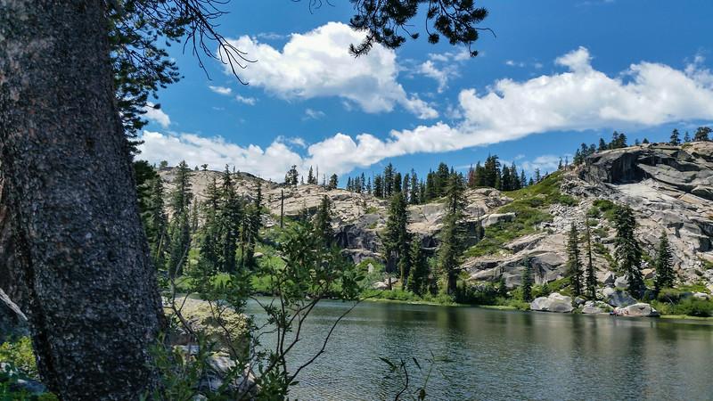 Flora Lake