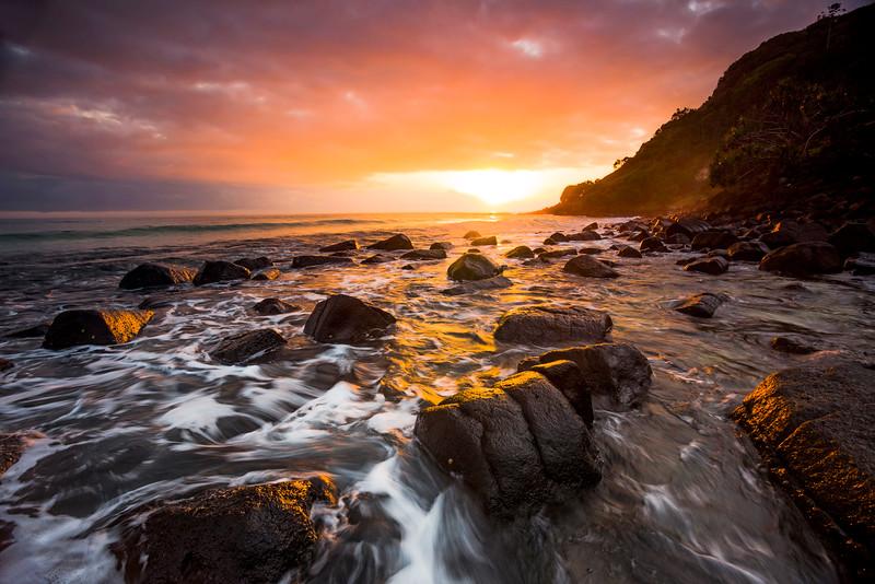 Burleigh On The Rocks 4