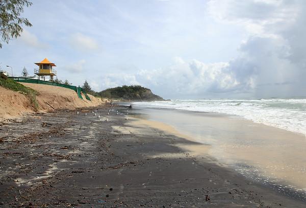 Gold Coast Beaches (Miami) Erosion Feb 24th 2013 (12)