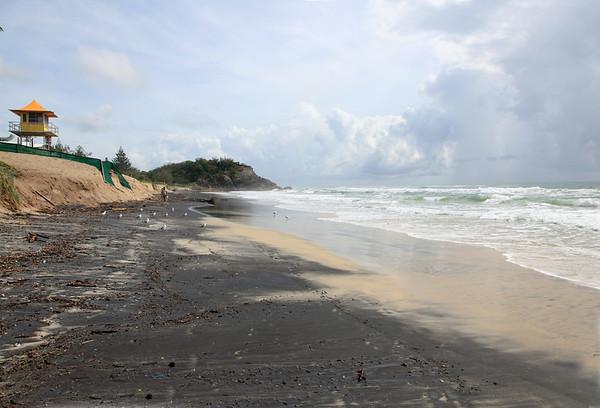 Gold Coast Beaches (Miami) Erosion Feb 24th 2013 (13)