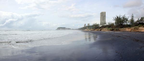 Gold Coast Beaches (Miami) Erosion Feb 24th 2013 (5)