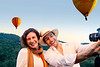Hot Air Balloon Gold Coast- a great reason to smile