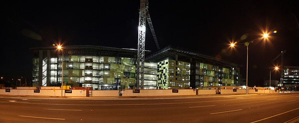 Gold Coast University Hospital Panorama's (1)