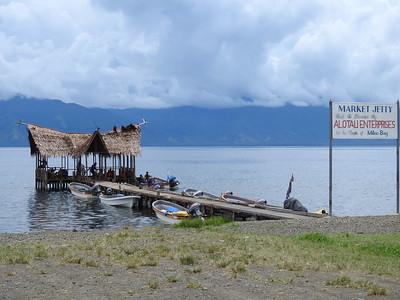 Alotau, Papua New Guinea