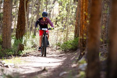 Gold Run Rush Mountain Bike Race