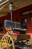 Gold Rush Days, Old Sacramento, California